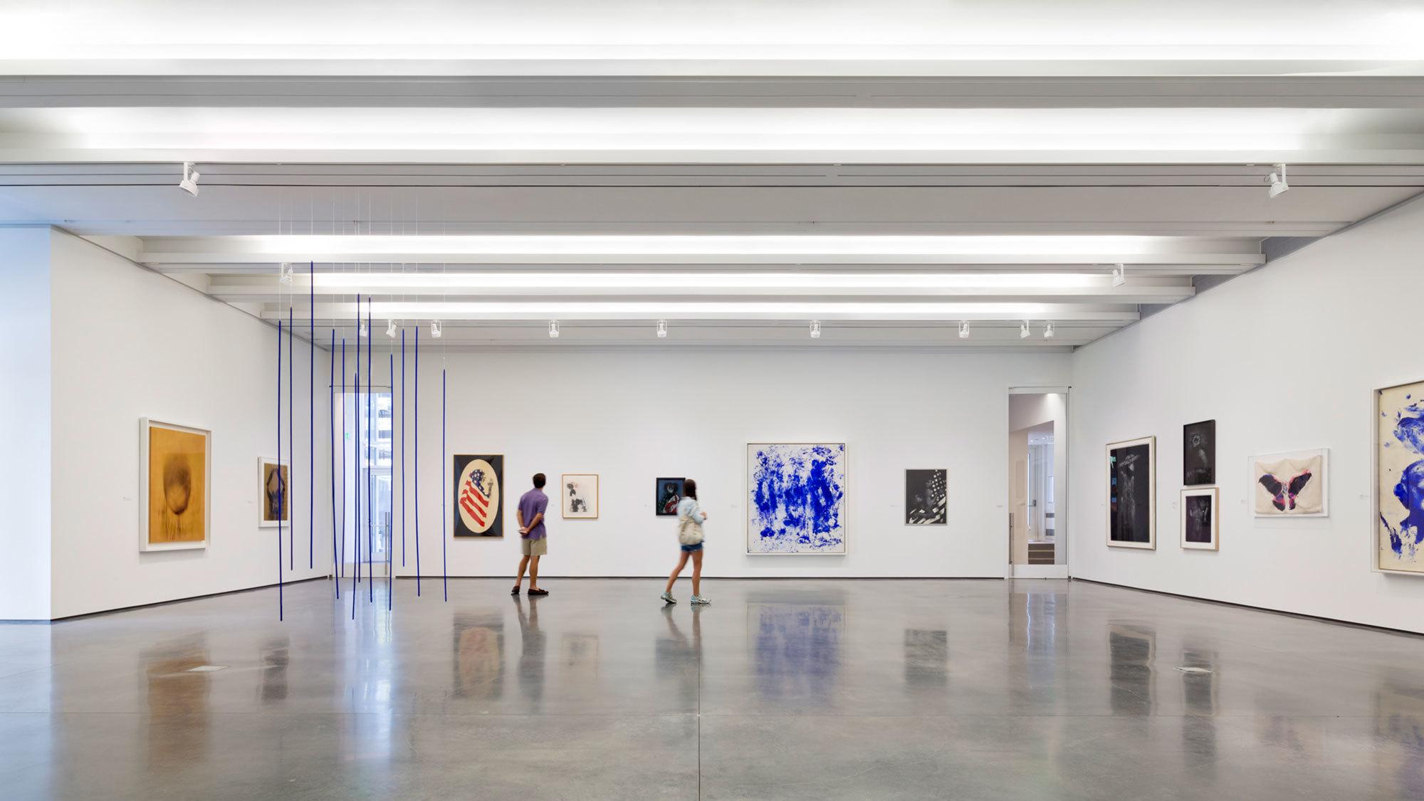 Aspen Art Museum Gallery