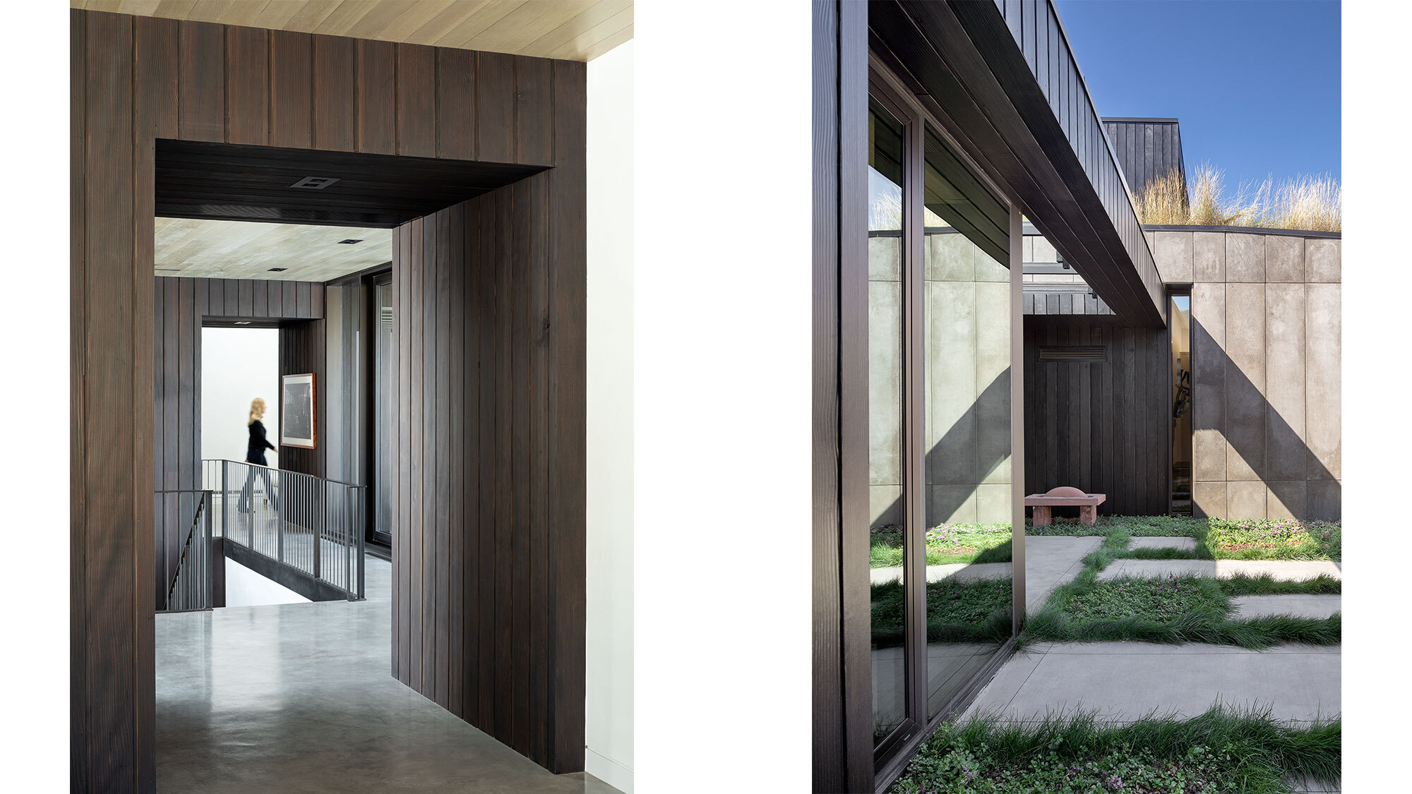 CCY Architects Meadow House 2 vert