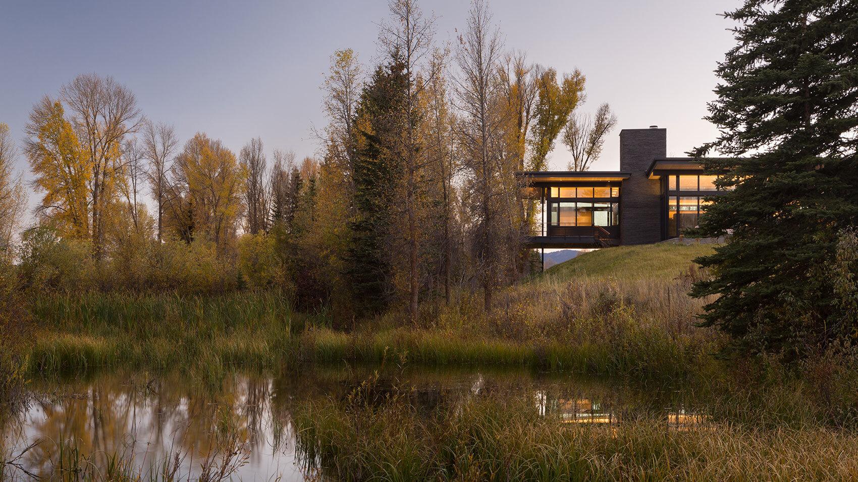 CCY Architects Snake River krafty photo
